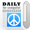 Daily, an app for craigslist for iPhone and iPad - Shopping, Cars, Dating, Jobs + Other Mobile Classifieds
